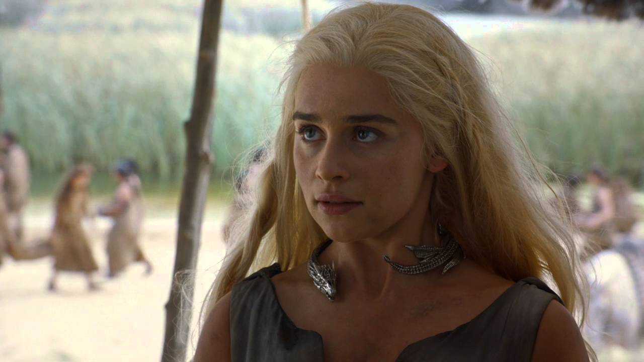 Game of Thrones so6 ep1