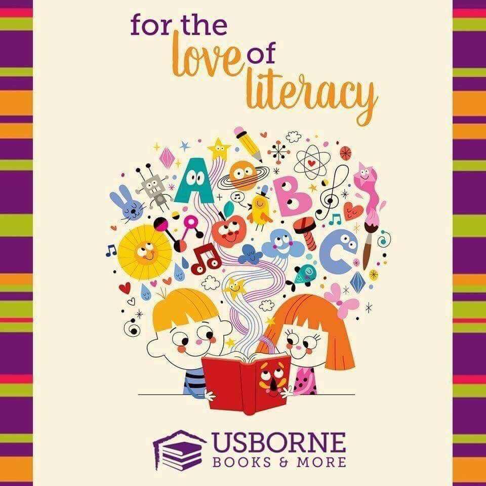 cărți usborne pentru toți copiii