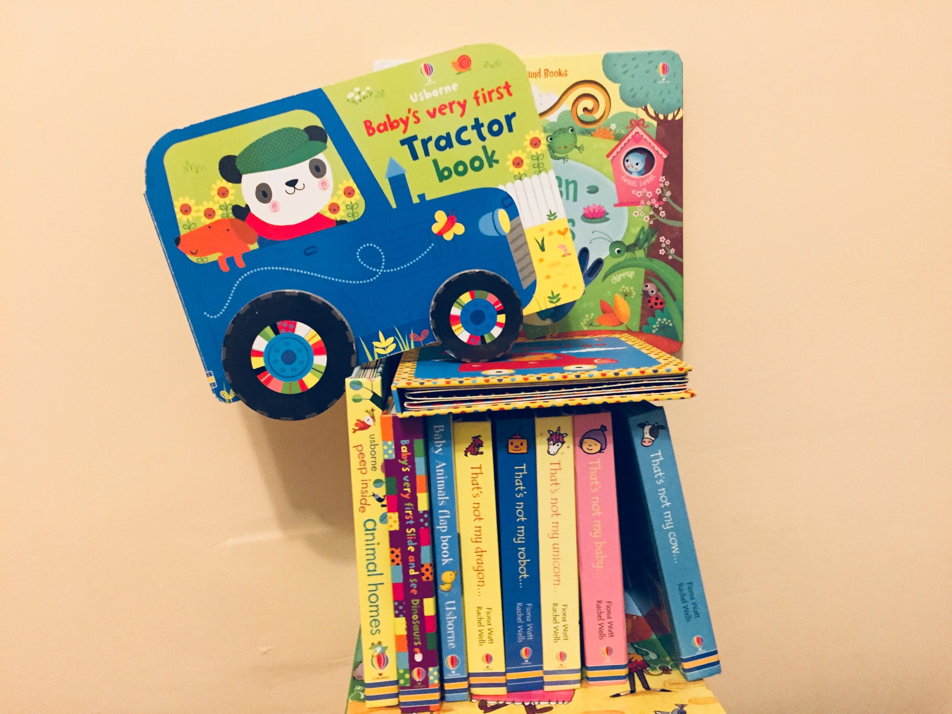 cărți magice pentru copii fantastici