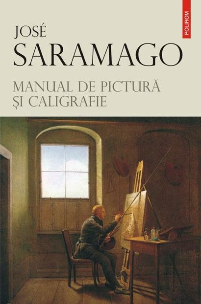 Manual de pictură și caligrafie, Saramago