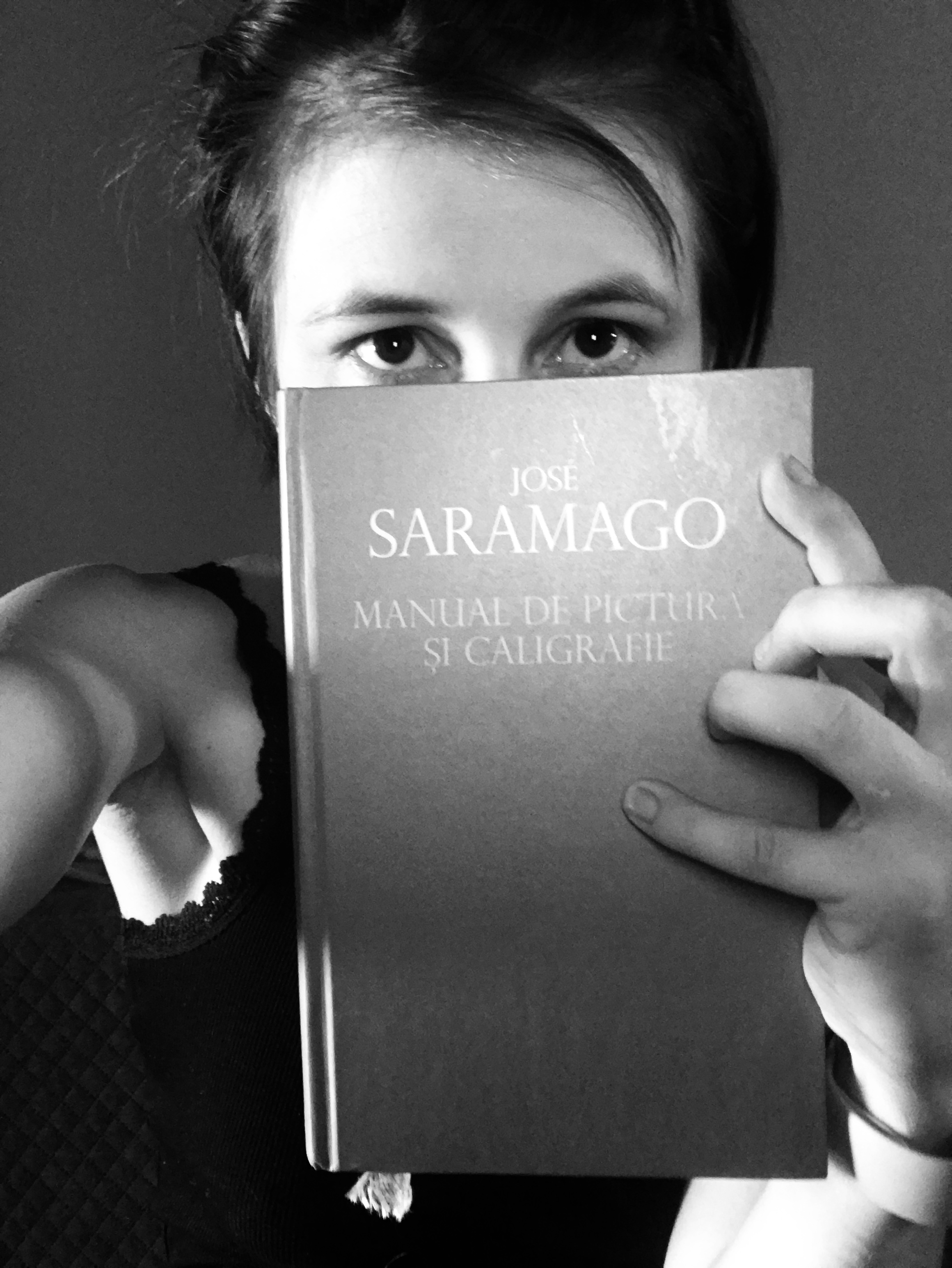 despre starea saramago