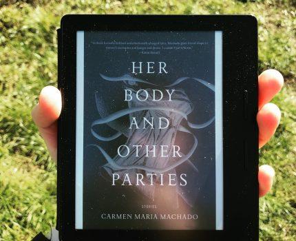 Corpul ei și alte desfătări, Carmen Maria Machado