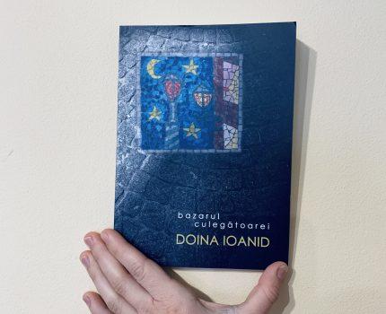 Bazarul culegătoarei, Doina Ioanid