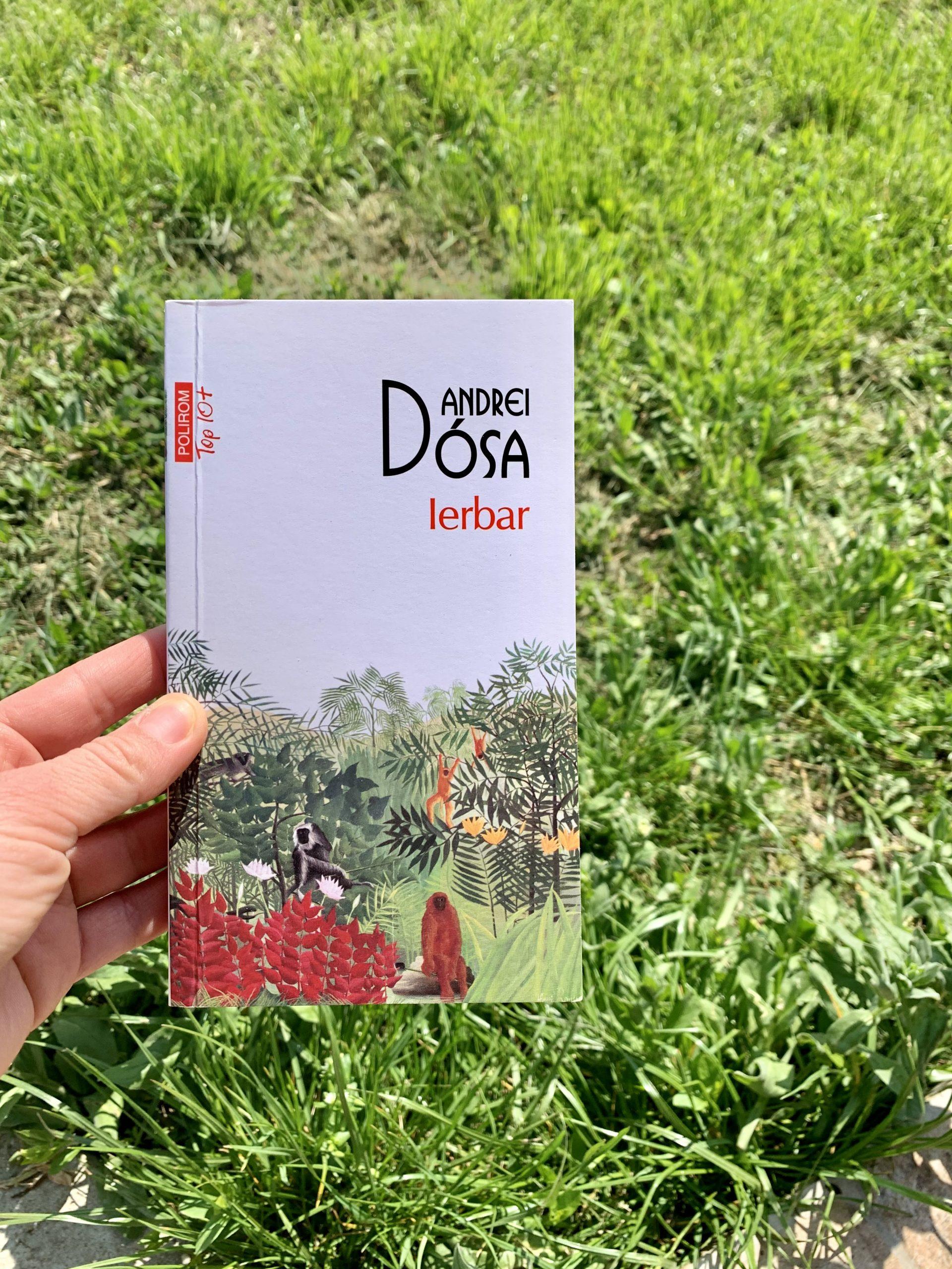 Ierbar, Andrei Dósa