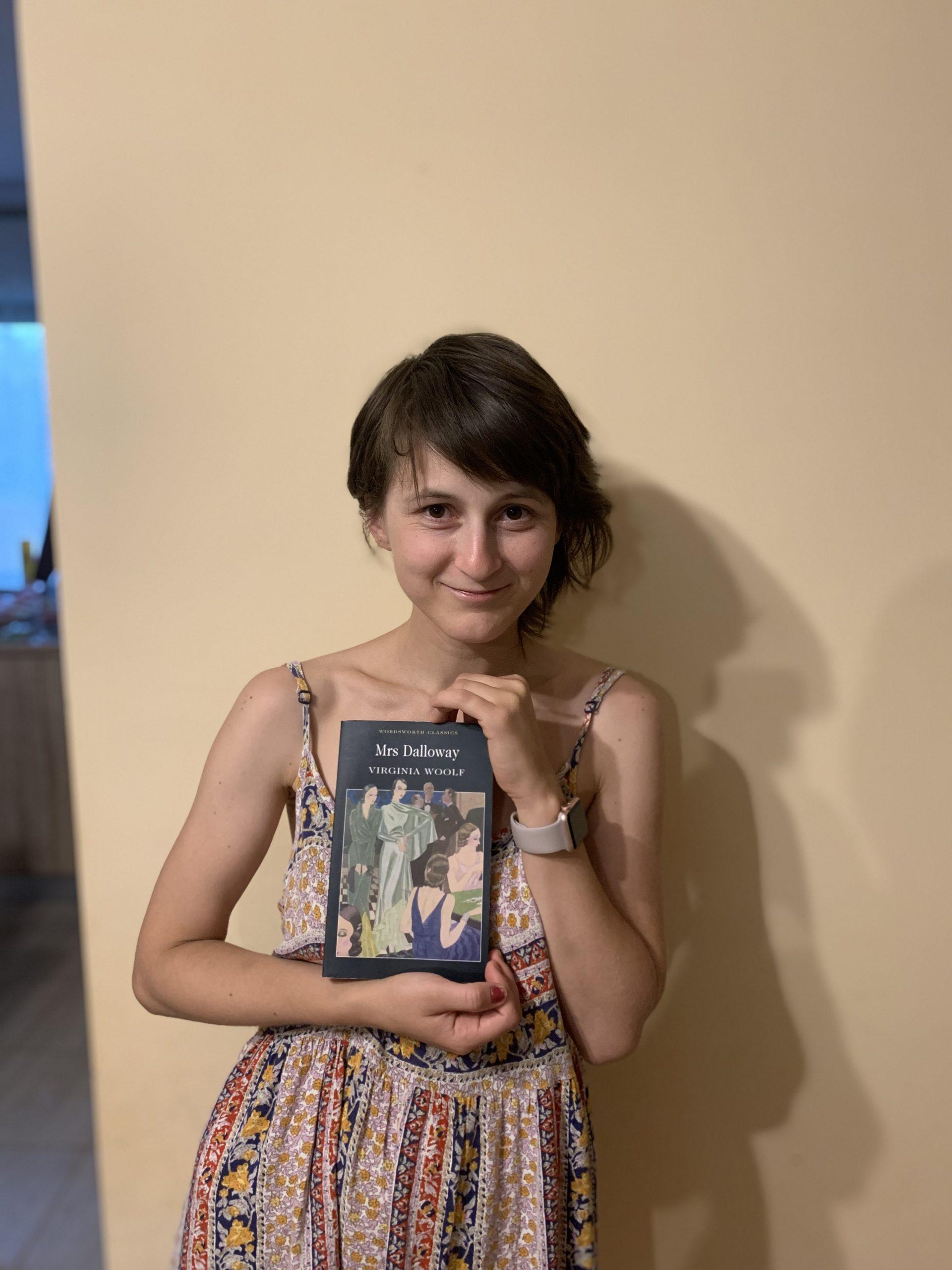 Vara când am citit Doamna Dalloway și m-am îndrăgostit de Virginia Woolf